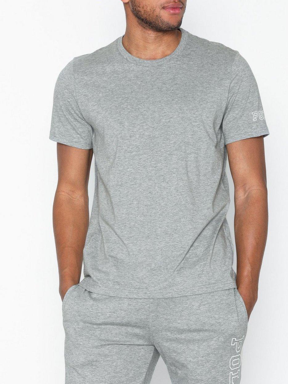 SS Crew T-Shirt