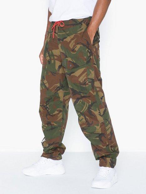 Polo Ralph Lauren Athletic Pant Bukser Multi - herre
