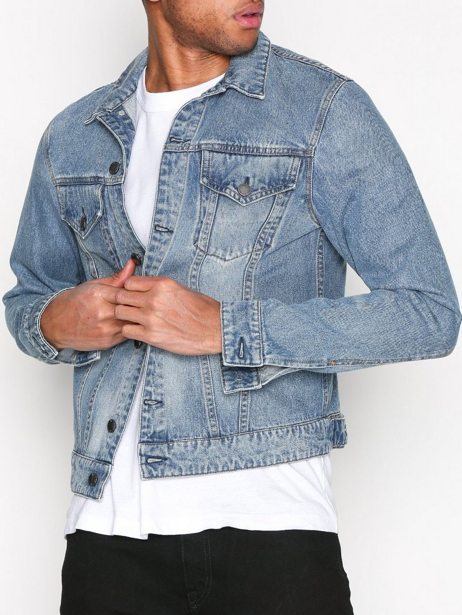 Legit Jacket