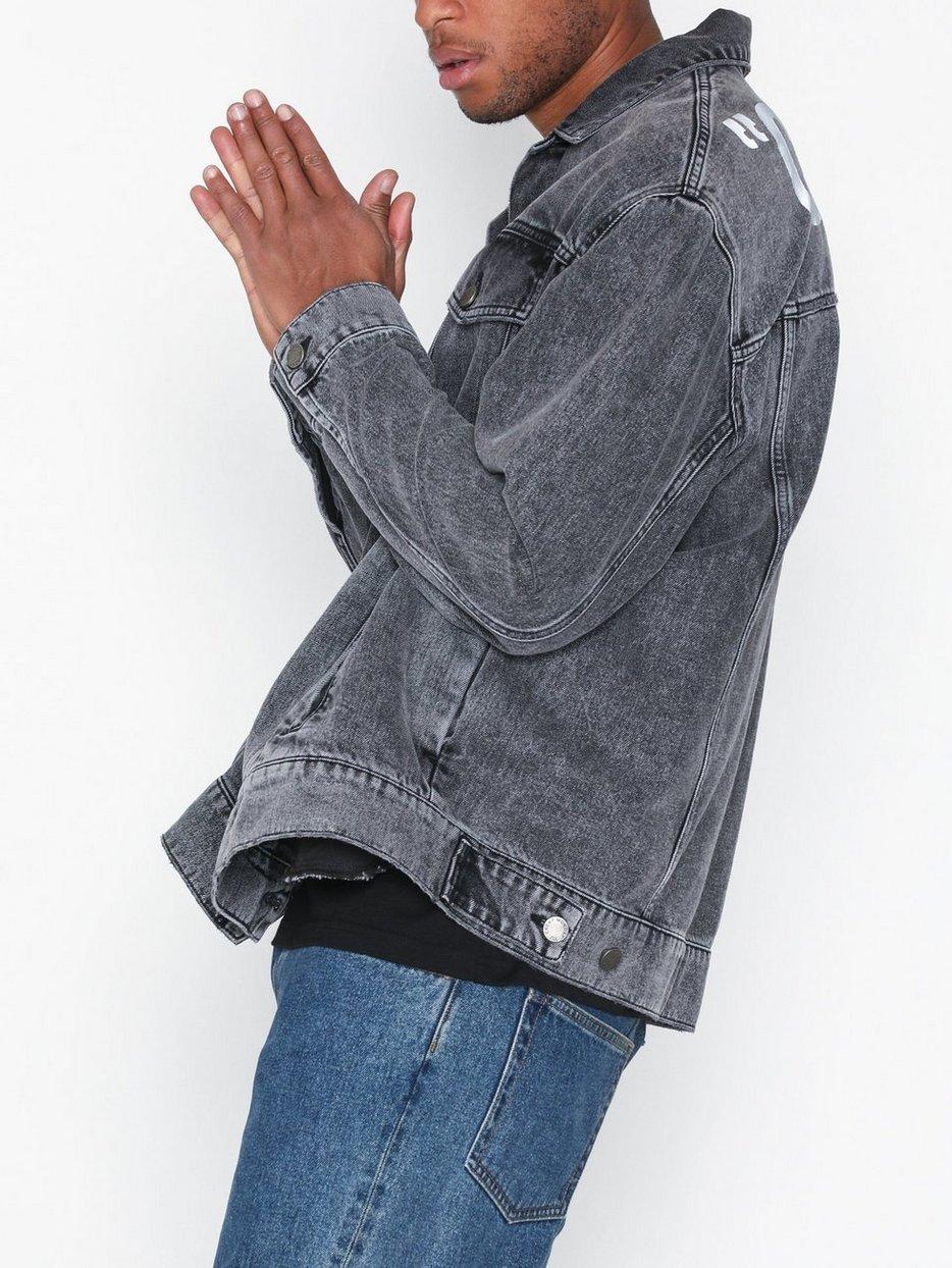 Zone Jacket No Slash Back