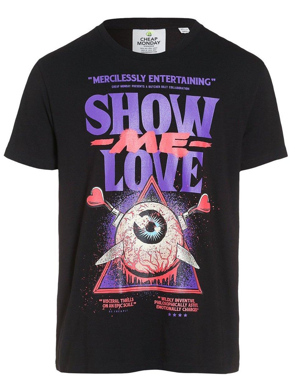 Standard Tee Love Poster