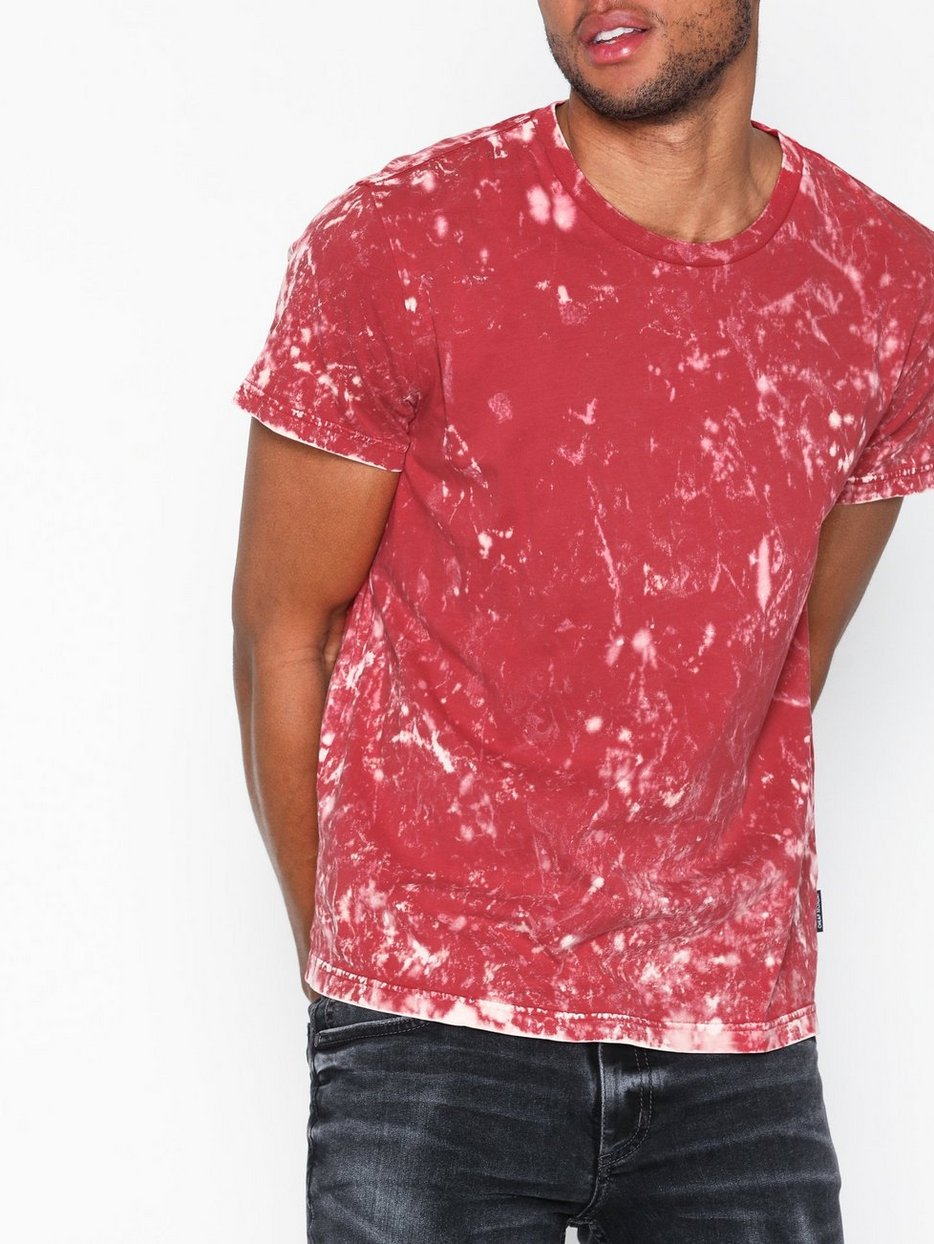 Standard Tee Extreme Wash