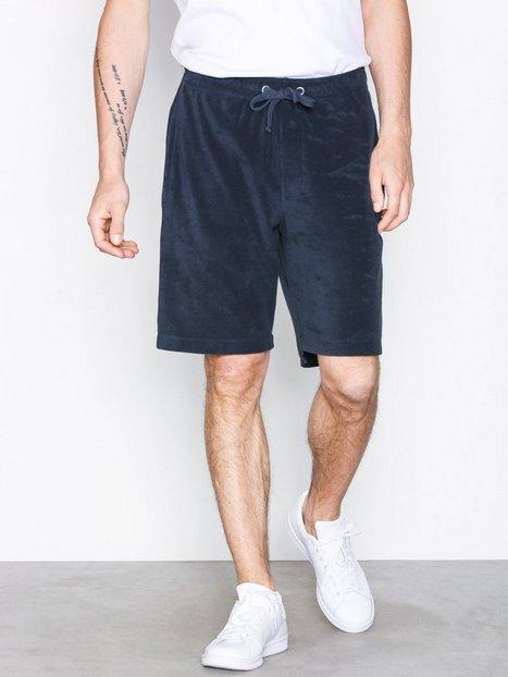 NN.07 Joshua Shorts 3370 Shorts Navy Blue mand køb billigt