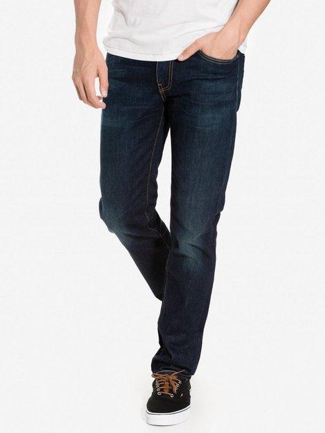 Levis 511 Slim Fit Jeans Blå mand køb billigt
