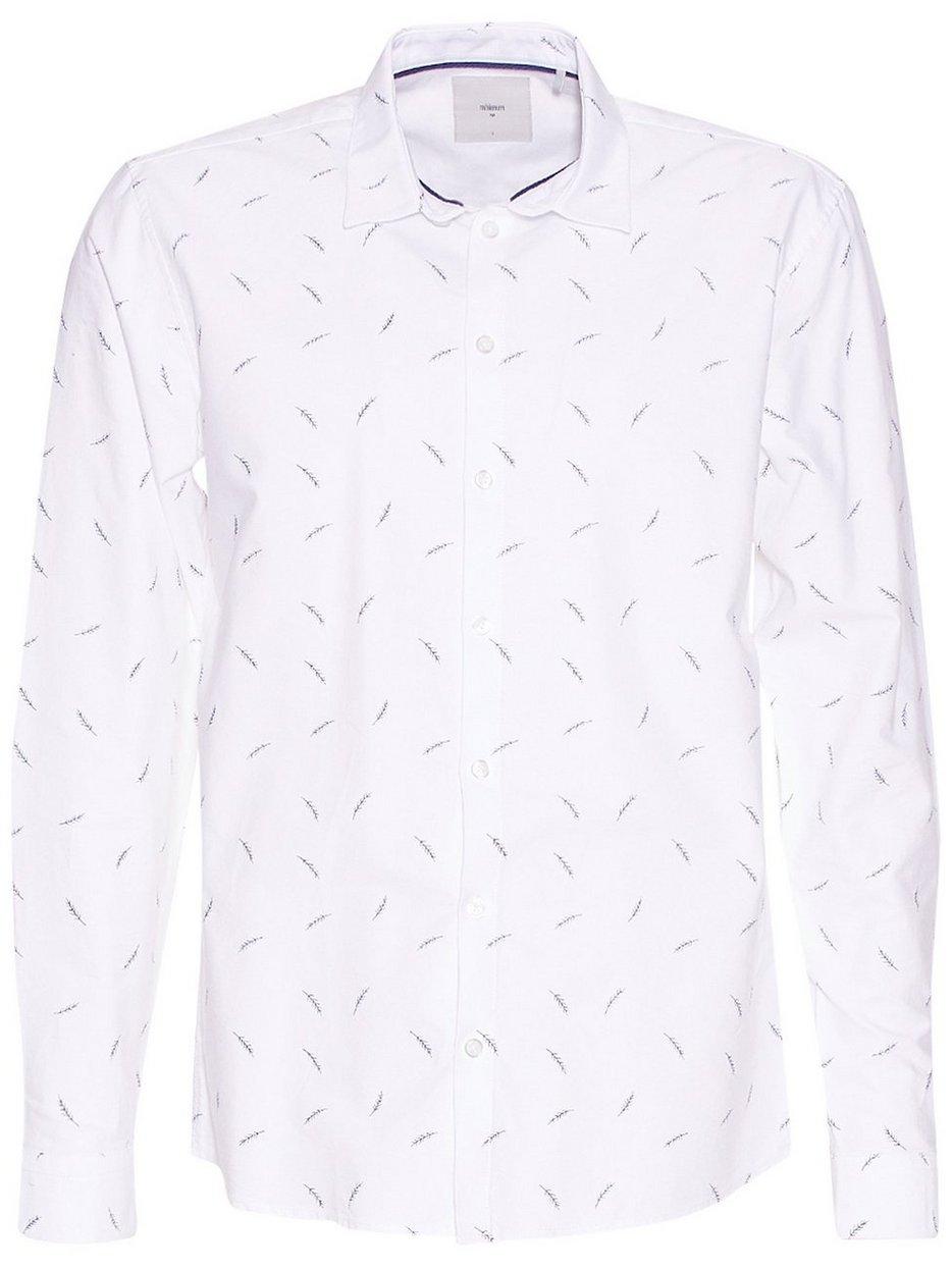 Marley Shirt