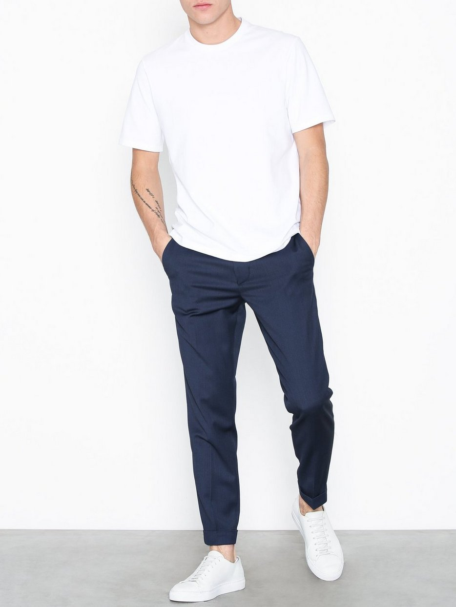M. Terry Cropped Trouser