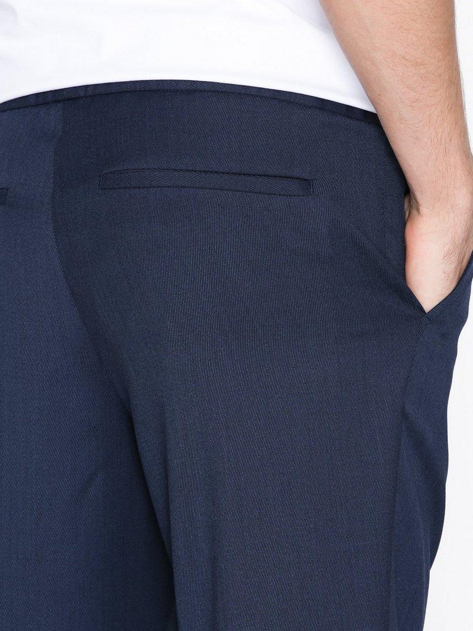 M. Terry Gabardine  Pants