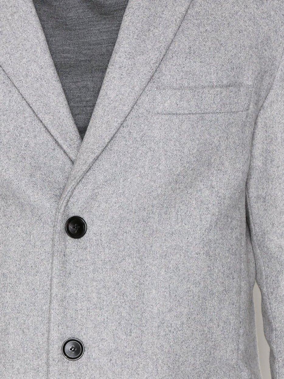 M. Ralph Wool Coat