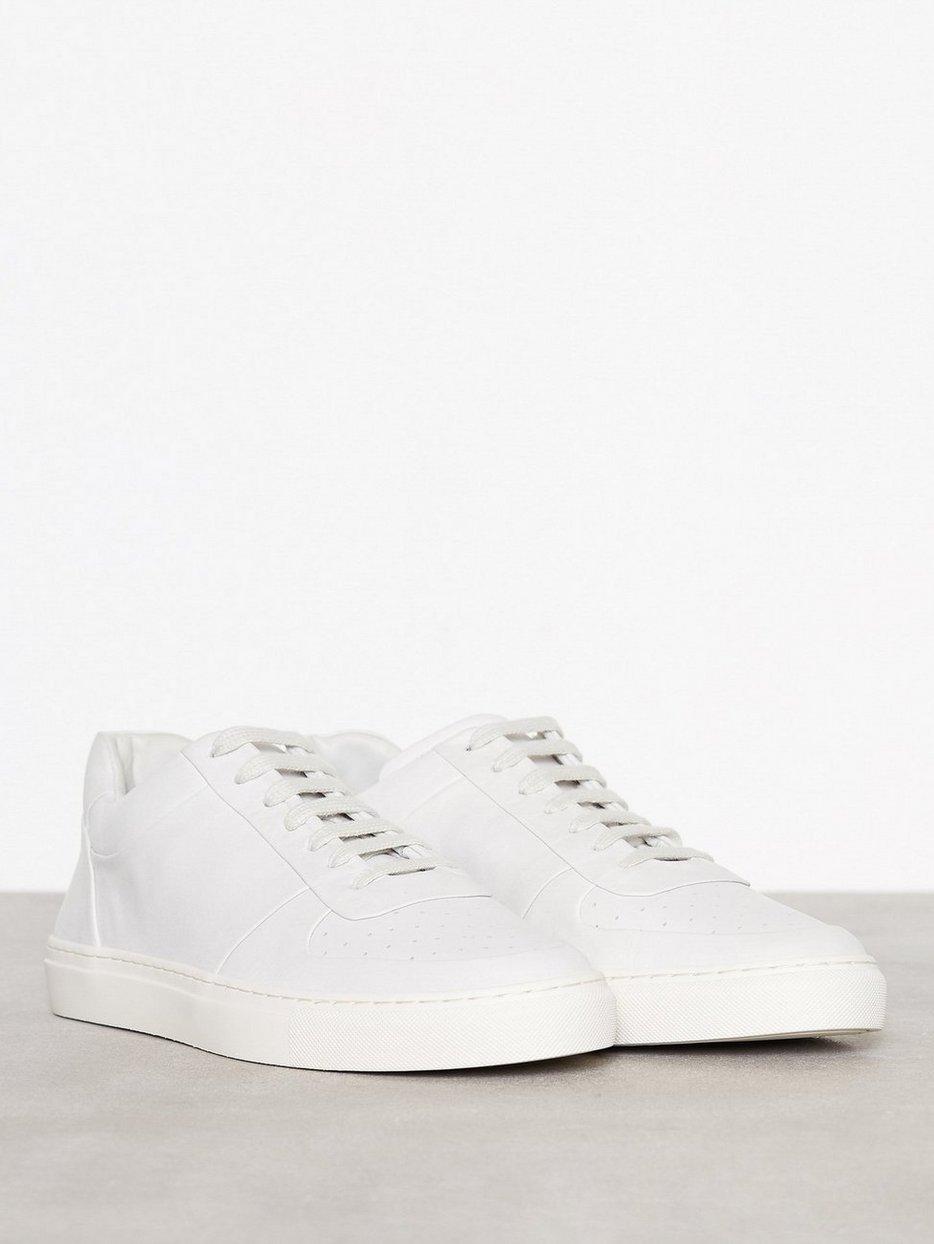 M. ROBERT LOW - Sneaker low - salt CJkkkyqHD