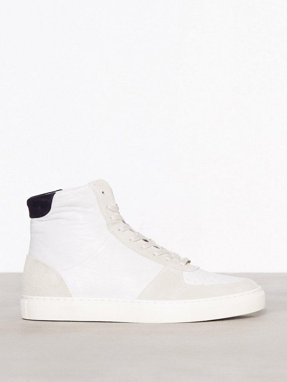 M. Robert High Sneaker