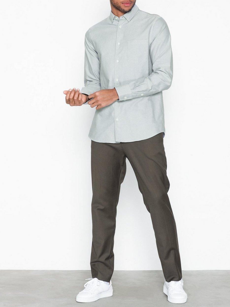 M. Tim Oxford Shirt