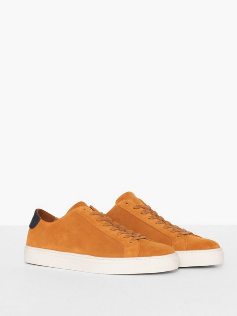 Filippa K M. Morgan Sneaker Sneakers Ochre - herre