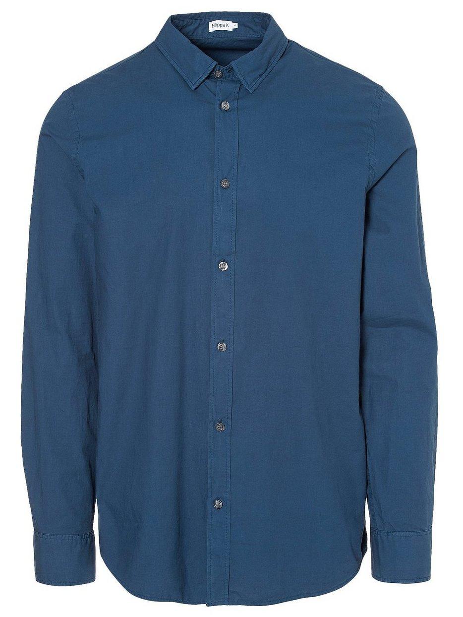 M. Ben Washed Poplin Shirt