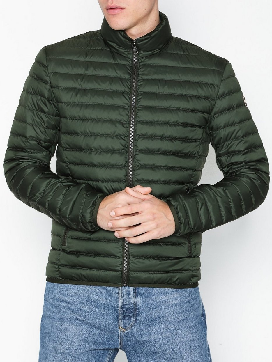MENS DOWN JACKET