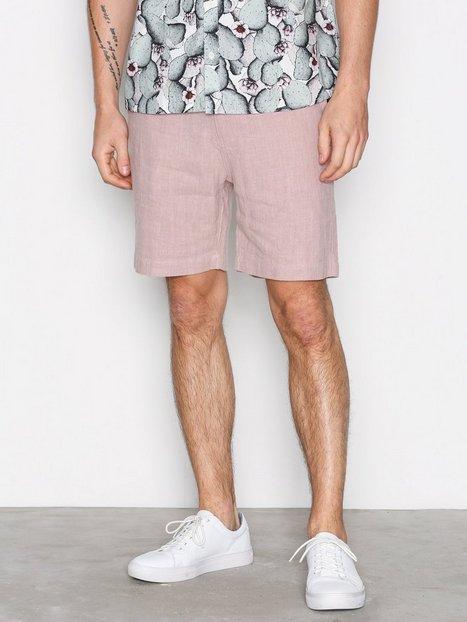 Suit Thomas Q4293 Shorts Pale Pink mand køb billigt