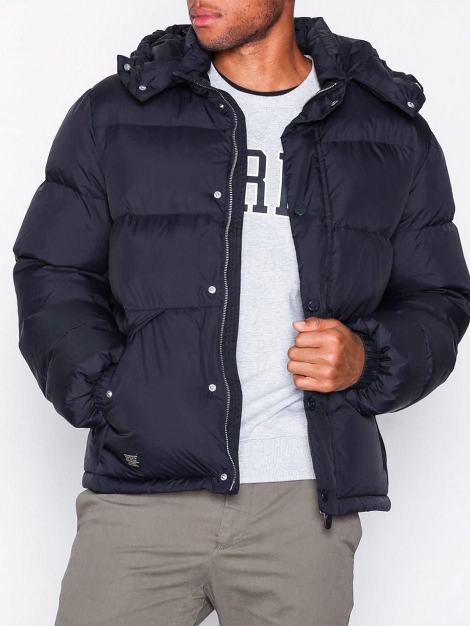 Bromley Jacket