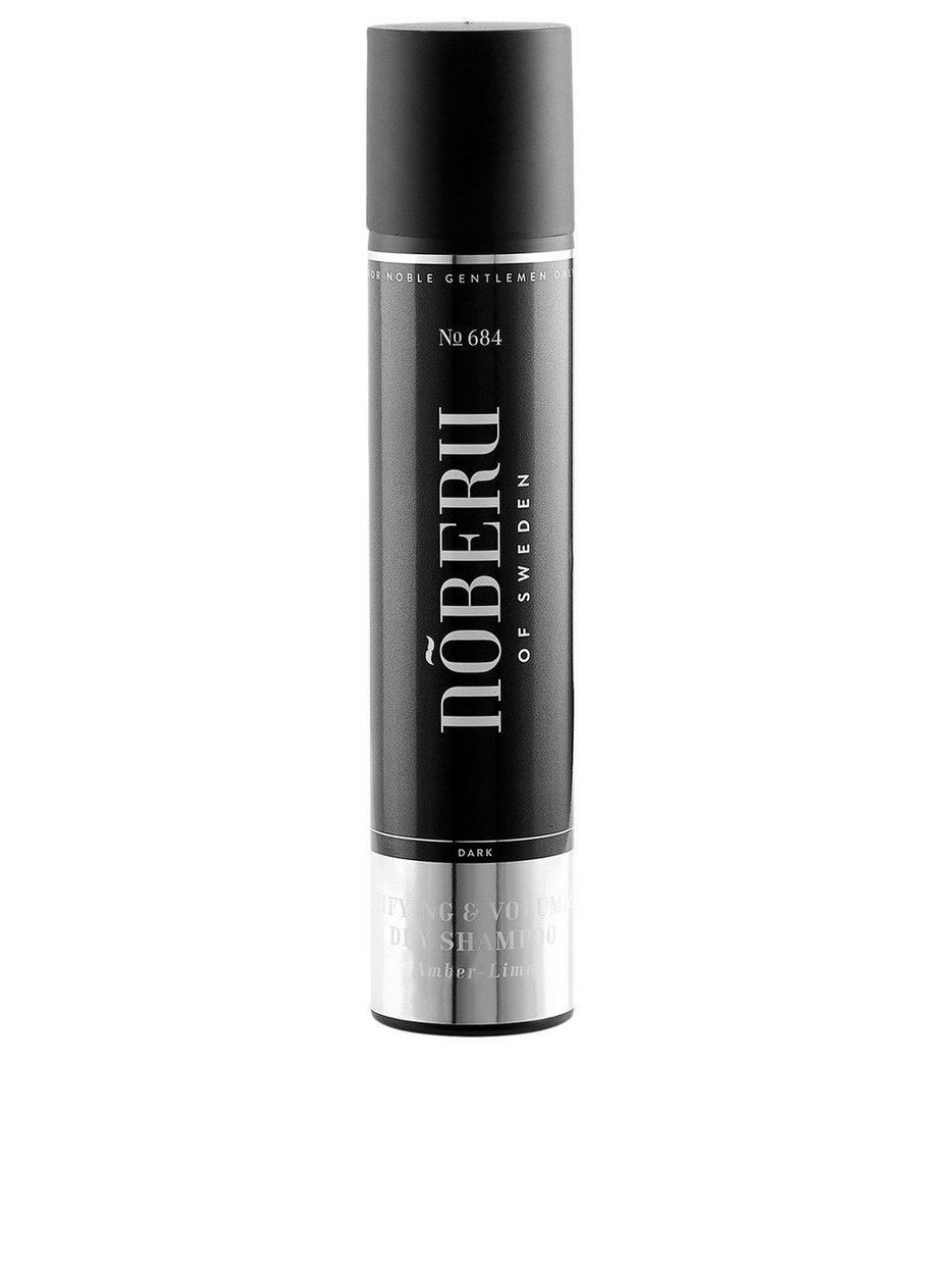 Dry Shampoo Dark Amber-Lime