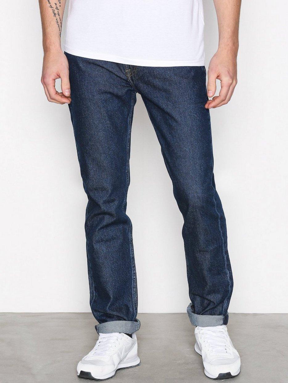 90s Rider Dark Stonewash Lee Jeans Stonewash Jeans Clothing