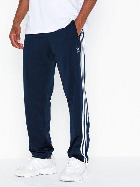 Adidas Originals Firebird Tp Byxor Navy