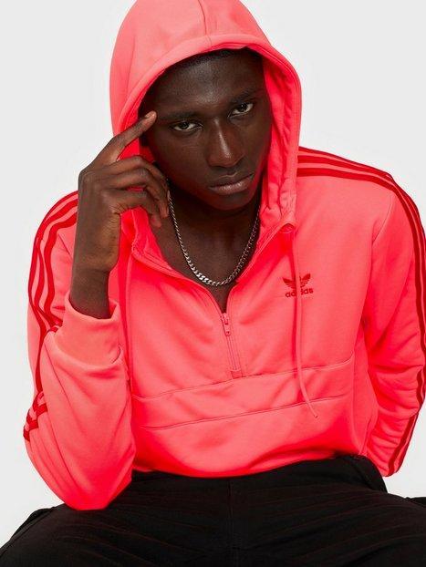 Adidas Originals 3 Stripes Hz Trøjer Red mand køb billigt