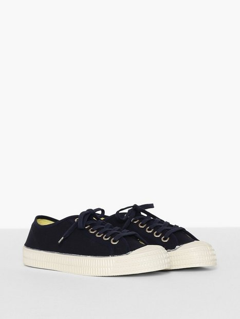 Novesta Star Master Classic Sneakers tekstilsko Navy - herre