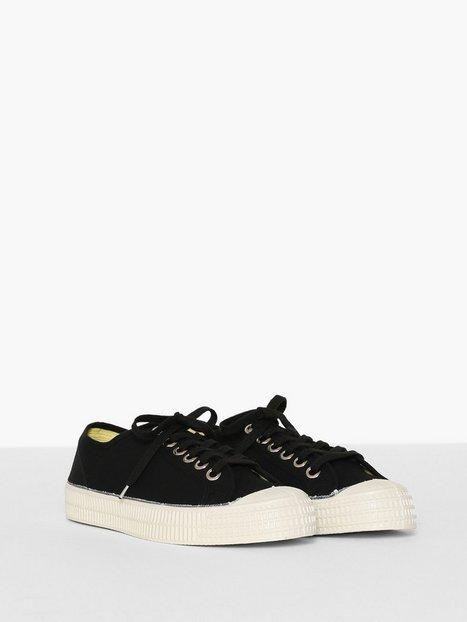 Novesta Star Master Classic Sneakers Black - herre