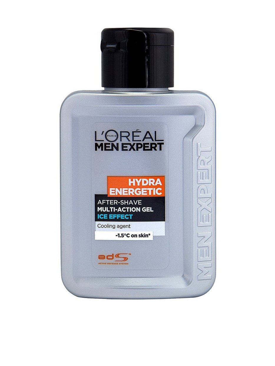 Hydra Energetic After Shave