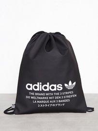 ea00618f3b3f9 Adidas Nmd G - Adidas Originals - Black - Bags - Accessories - Men -  NlyMan.com