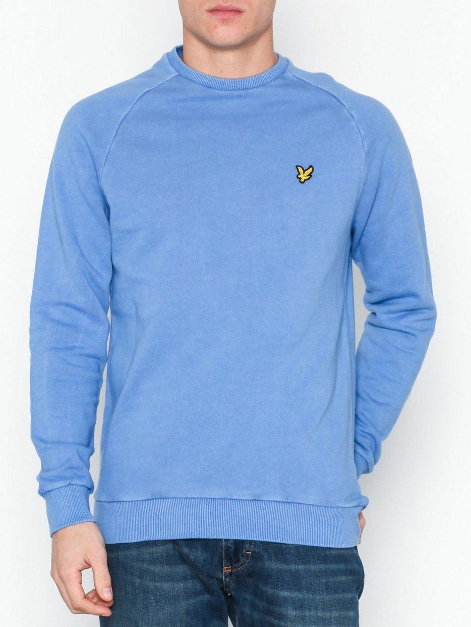 Washed Sweatshirt