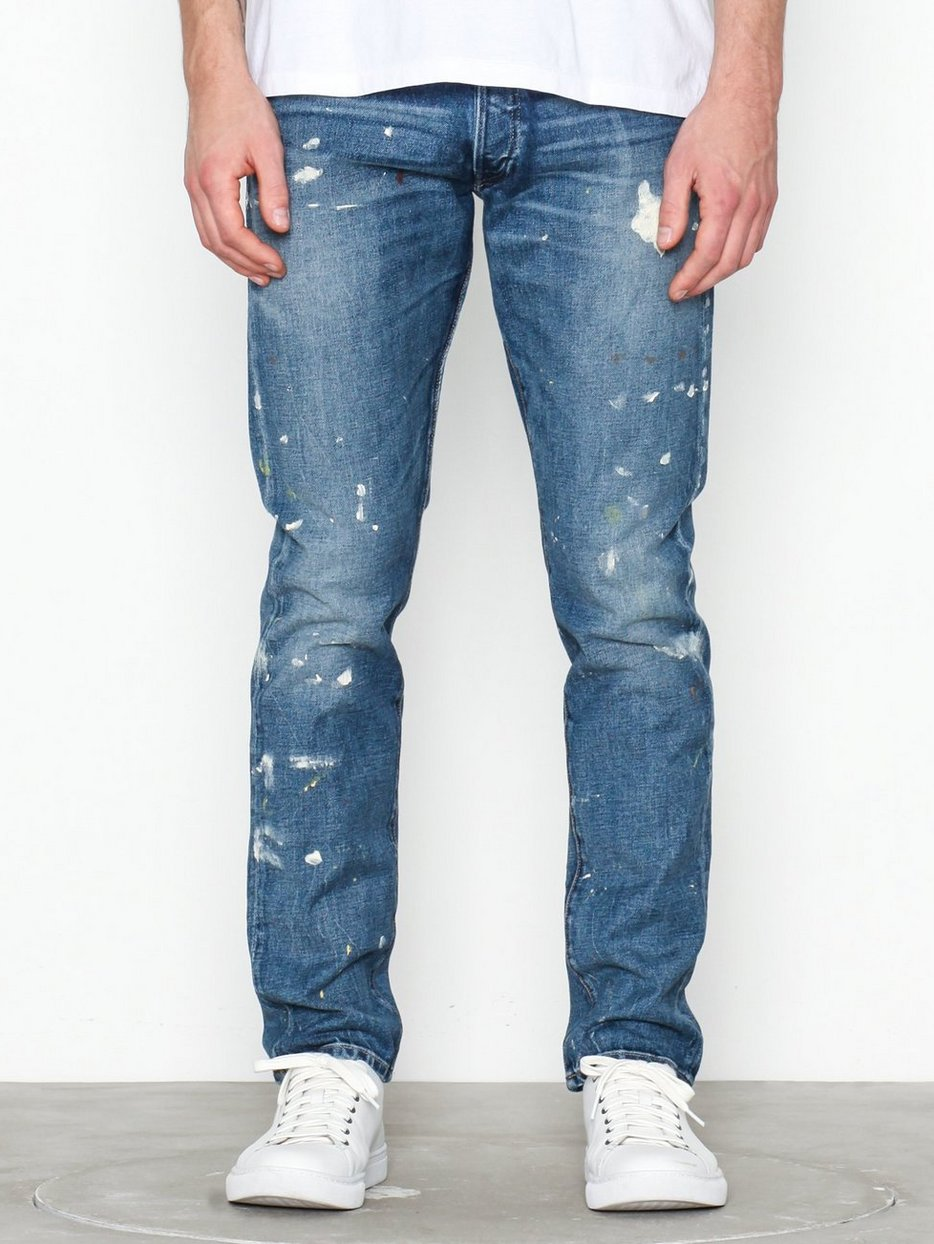 Sullivan 5-pocket Denim