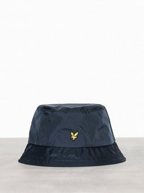 51a62267 Ripstop Bucket Hat - Lyle & Scott - Dark Navy - Hats - Accessories - Men -  NlyMan.com