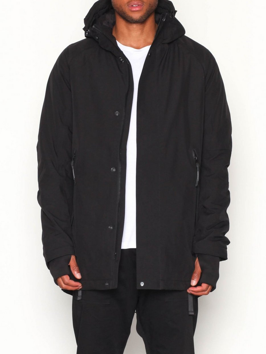 Technical Parka Men-1