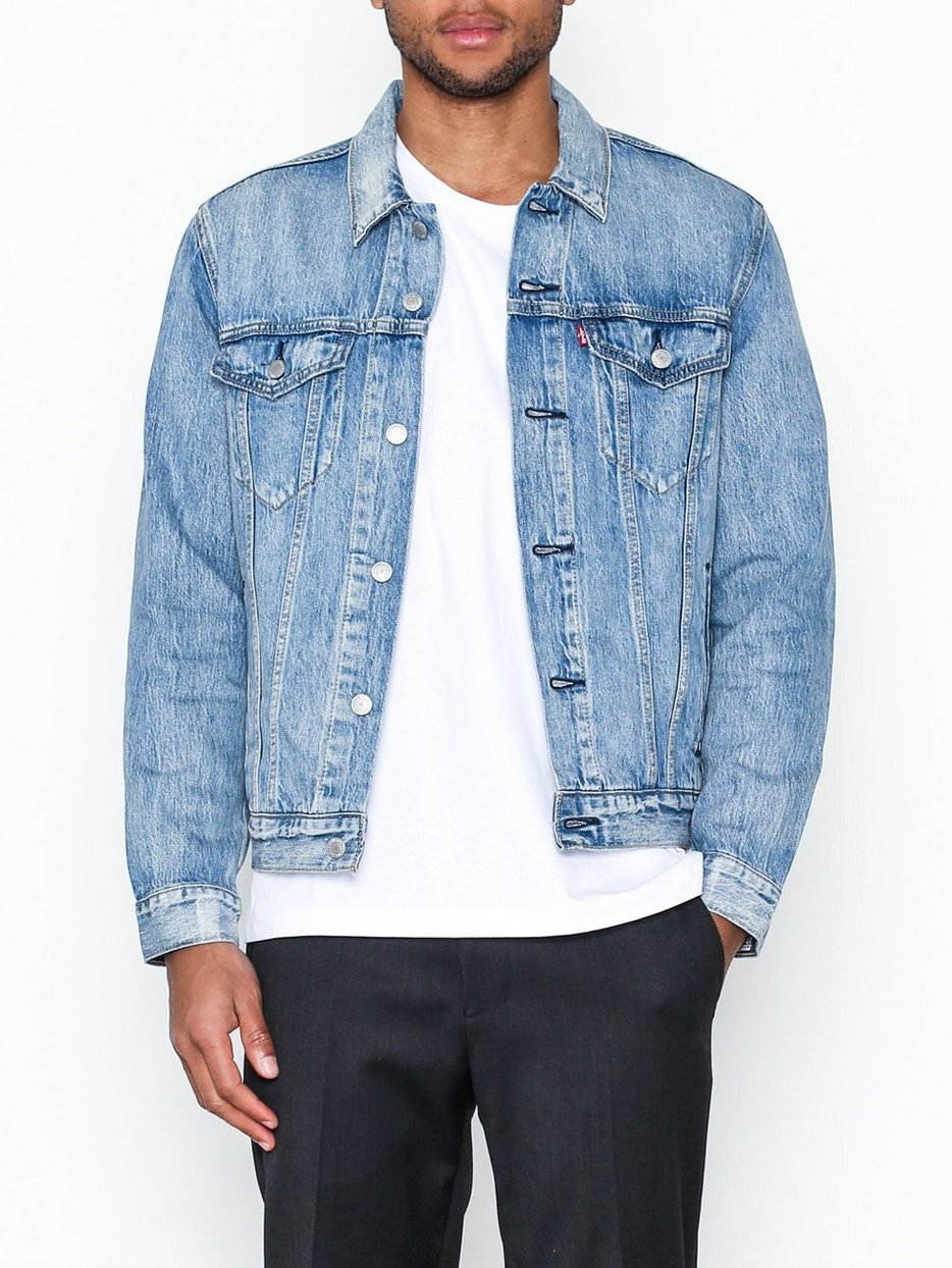 Trucker Jacket Killebrew