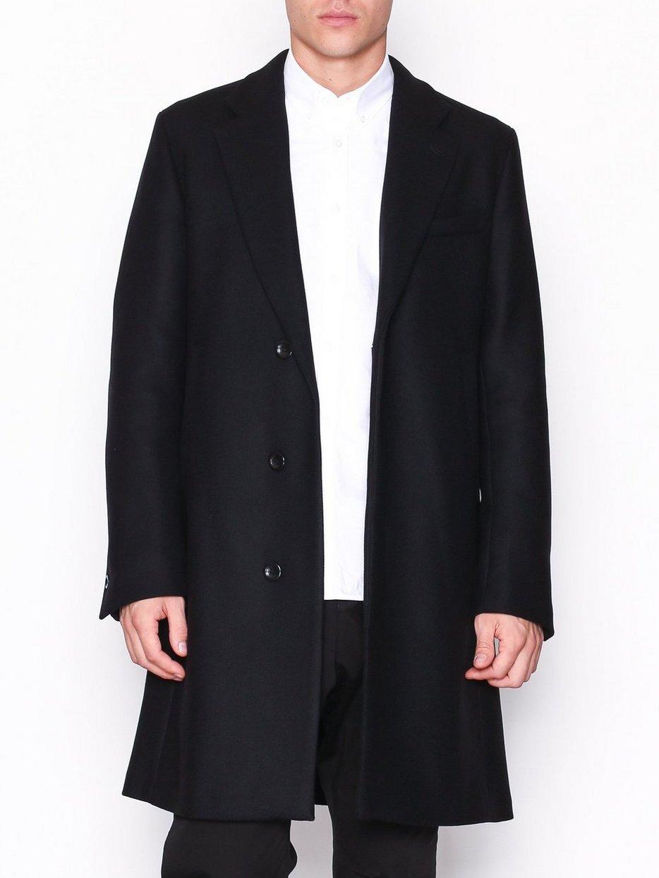 M. Ross Coat