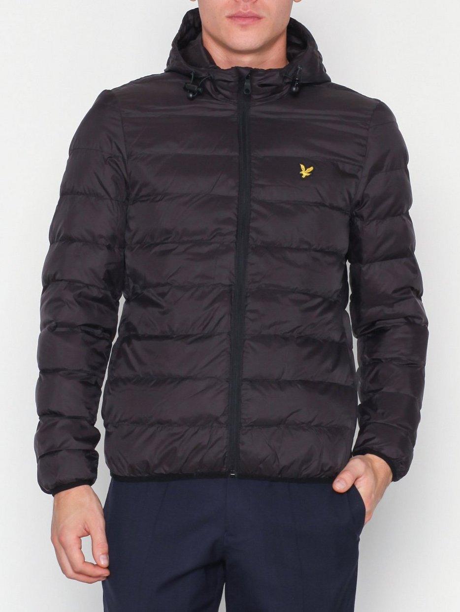 Wadded Jacket
